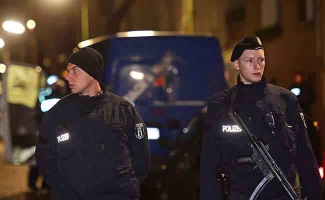 German Rock Festival Evacuated Over 'Terrorist Threat': Police