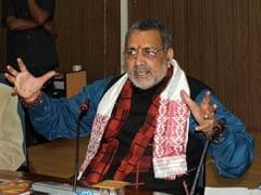 राहुल गांधी के लिए केंद्रीय मंत्री गिरिराज सिंह बोले - कांग्रेस अध्यक्ष नॉन सीरियस नेता हैं