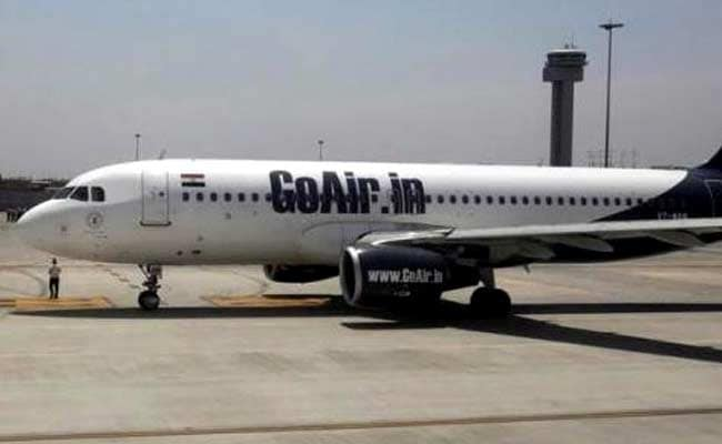 GoAir Announces 'Pre-Monsoon' Sale, Offers Tickets Below Rs 900