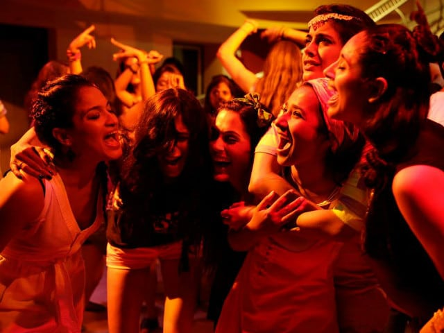 Censor Trouble for Angry Indian Goddesses Song