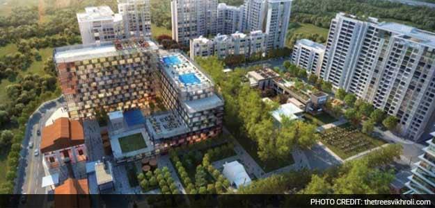 Promoter Stake in Godrej Properties Rises in March Quarter