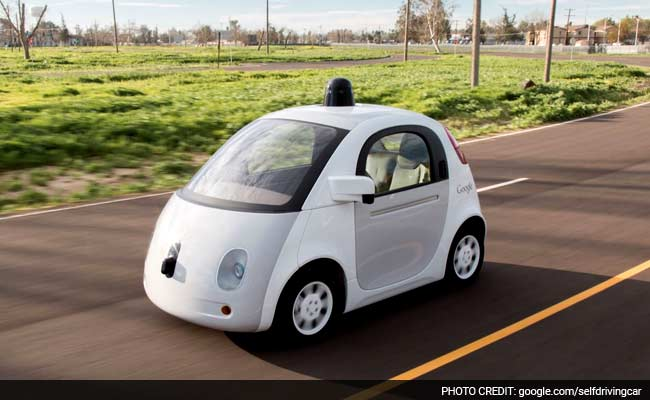 Self-Driving Cars May Face Increased Hacking Risk: Study