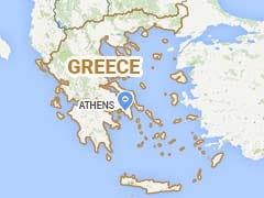 11 Migrants Drown Off Greek Island: Maritime Police