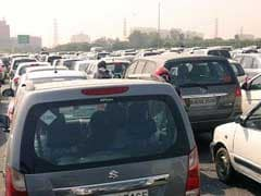 Efforts On To Remove Gurgaon Toll Plaza: Minister