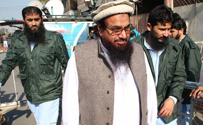 Trump's Counter-Terror Strategy Lists Lashkar-e-Taiba As A Threat To US