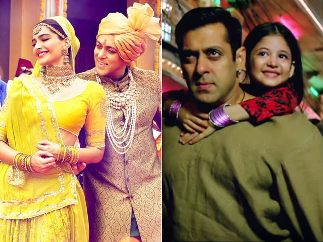 Bhaijaan's Munni Gives Major Competition to Prem's Maithili in Dubsmash Video