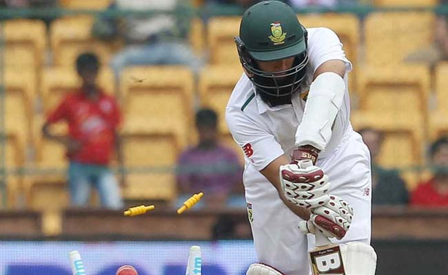 SAvsSL:इतिहास रचेंगे हाशिम अमला, आज करियर का 100वां टेस्ट खेलने मैदान में उतरेंगे
