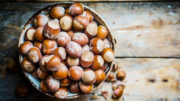 Health Benefits Of Hazelnuts: Amazing Benefits Of Including Hazelnuts In Diet
