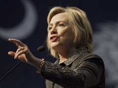Saying 'Illegal Immigrants' Was Poor Word Choice: Hillary Clinton