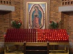 Newborn Left in Christmas Nativity Manger at Church: Police