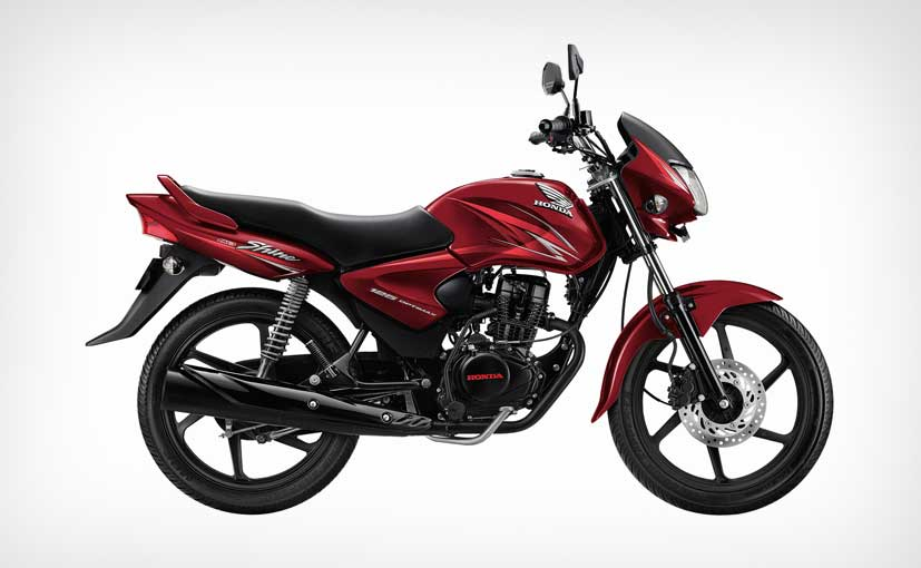 2.2 Lakh Honda 2Wheelers Sold in 1 Day