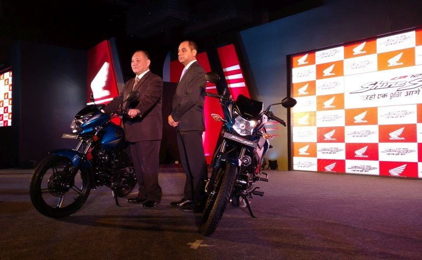 Honda CB Shine SP Launched in India at ₹ 59,900