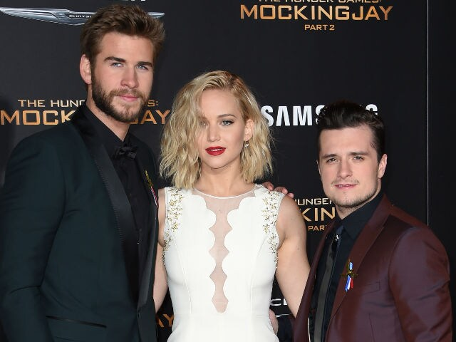 The Hunger Games Cast Pays Tribute to Those Who Died in Paris Attacks