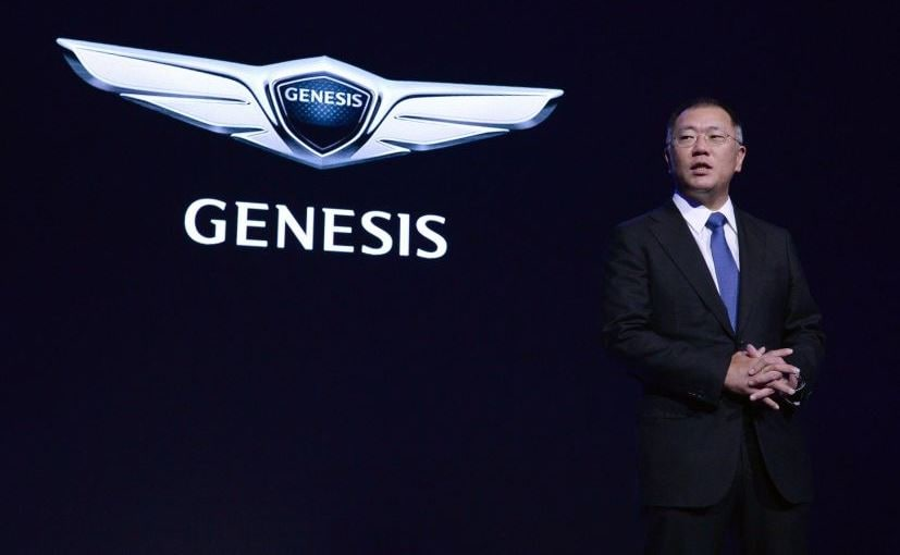 Hyundai Genesis is Now a Global Luxury Car Brand