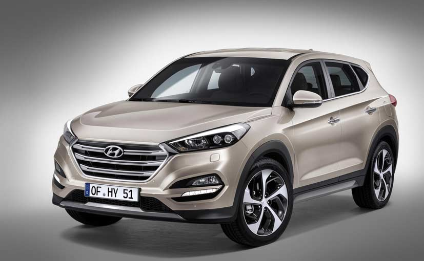 Hyundai S Baby Creta Subcompact Suv To Launch In Ndtv