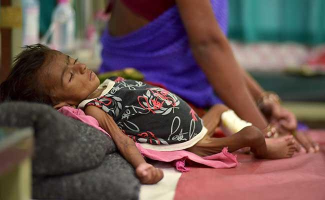 बाल विकास - केरल टॉप, गुजरात फ्लॉप, बिहार हिट