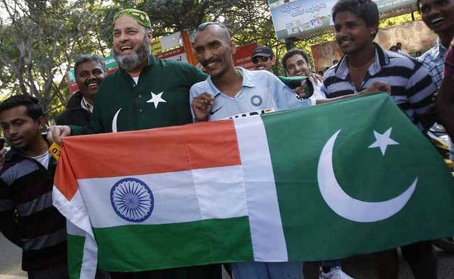Pak, India Considering Proposal To Release Disabled, Elderly Prisoners On 'Humanitarian' Grounds