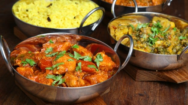 Ever Wondered Why North Indian Food Is So Spicy? Here's The Answer