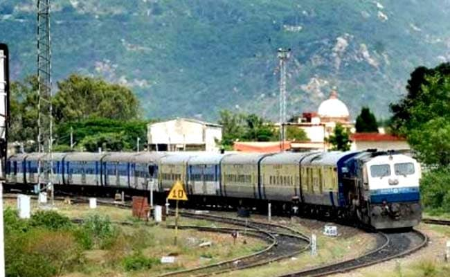 Soon, Bids for Modernisation of Railway Stations, Says Jaitley