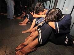 Newlyweds Ate Alleged Rapist's Genitals: Police