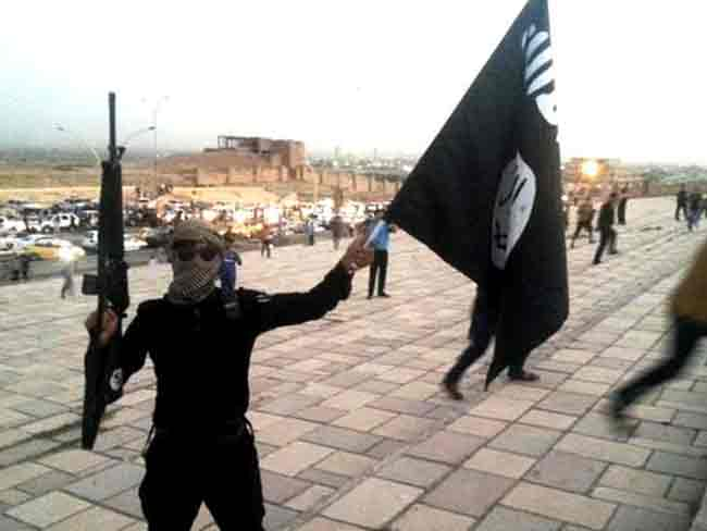 'Trim Beard, Use Aftershave, Wear Cross': Tips By ISIS For Would-Be Terrorists
