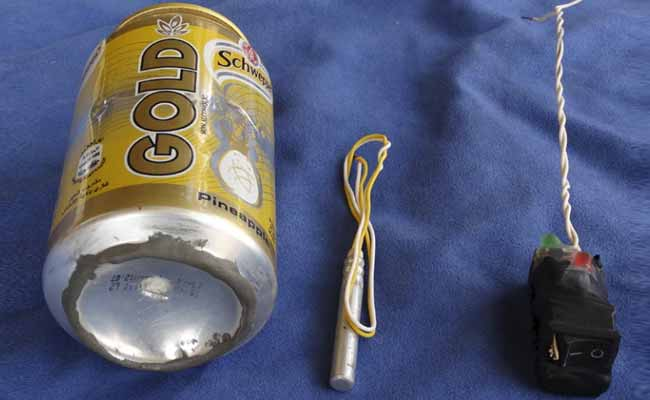 Bomb Which Downed Russian Plane Was Hidden in Soda Can: Islamic State