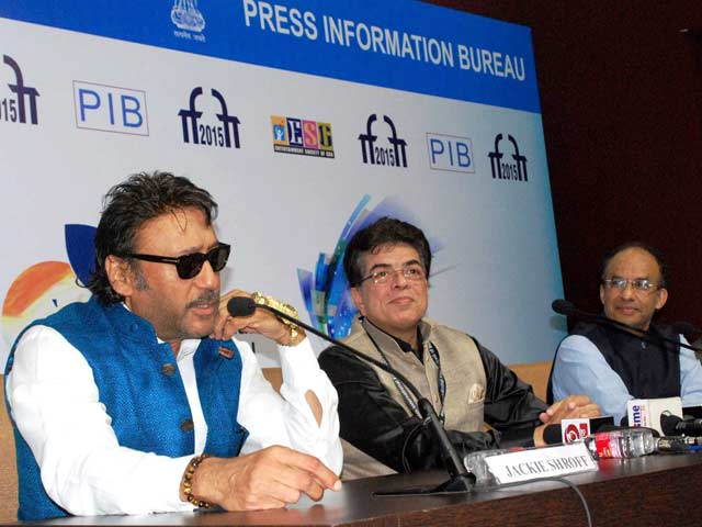 Jackie Shroff on Aamir Khan's Comments: People Have Right to Speak up