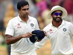 IND-NZ सीरीज : अश्विन-जड्डू की जोड़ी ने किया कीवी टीम का 'शिकार', 60 में 41 विकेट झटके