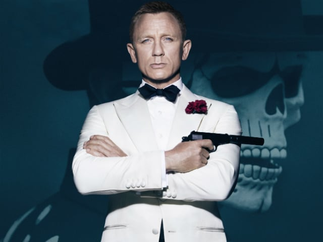 Decoding the James Bond Wardrobe