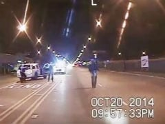 Chicago Cop Charged With Murder In Black Teen's Death; Video Released