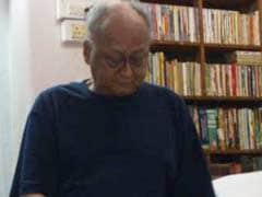 Poet Jayanta Mahapatra Wishes to Return His Padma Shri Award