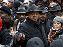 Jesse Jackson Calls for Resignations Over Chicago Police Shooting