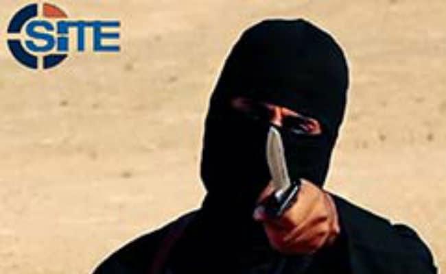 सीरिया में बंधकों के सिर कलम करने वाला 'जिहादी जॉन' मारा गया, आईएस ने की पुष्टि