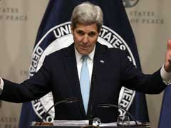 John Kerry to Hold Talks With Israeli, Palestinian Leaders