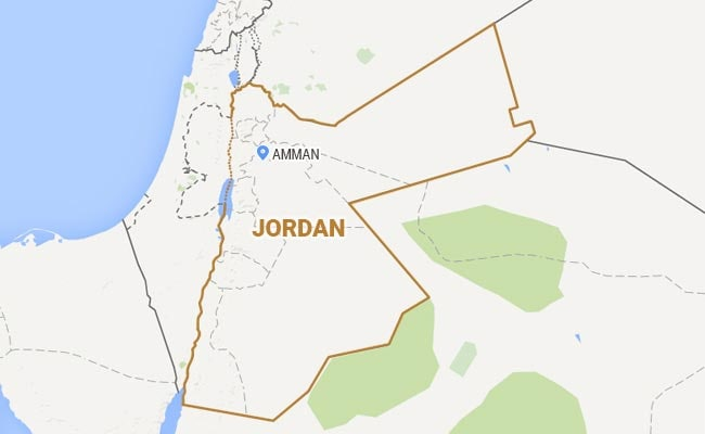 state of jordan