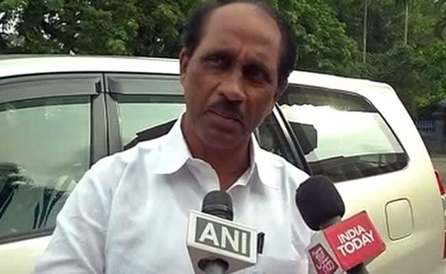 Kerala Minister K Babu, Accused Of Taking Rs. 10 Crore Bribe, Resigns
