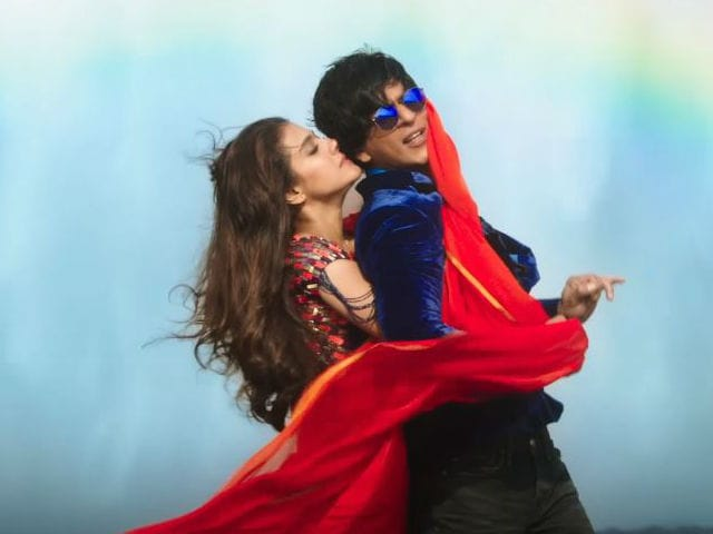 Dilwale's New Song Makes Karan Johar Nostalgic