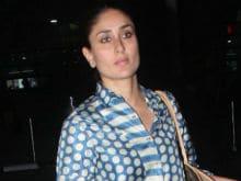 Kareena Kapoor Says Returning Awards Will Not Solve Problems