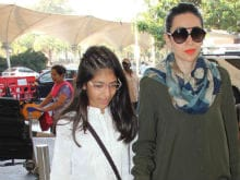 Karisma Kapoor's 10-Year-Old Daughter Stars in Short Film Screened at Fest