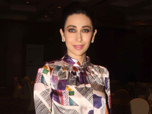 Karisma Kapoor is Too Busy With Family to Plan a Comeback