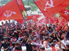 Left Parties Oppose Simultaneous Polls; Congress Ready For Early Lok Sabha Election