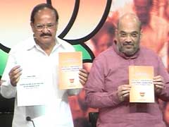 BJP Launches 'Know the Truth' as Filmmakers Join 'Intolerance' Protest