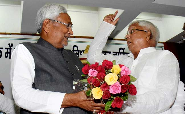 Bihar Elections Reflected the Mood of the Entire Nation, Says Congress