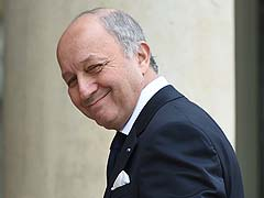 French Finance Minister Sees Syrian Regime Participating in Anti-ISIS Fight
