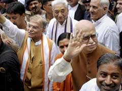 BJP Veterans Above 75 Put In Retirement Mode For Lok Sabha Elections
