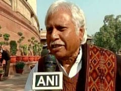 Madhusudan Mistry Is Congress Committee's Poll Observer For Maharashtra