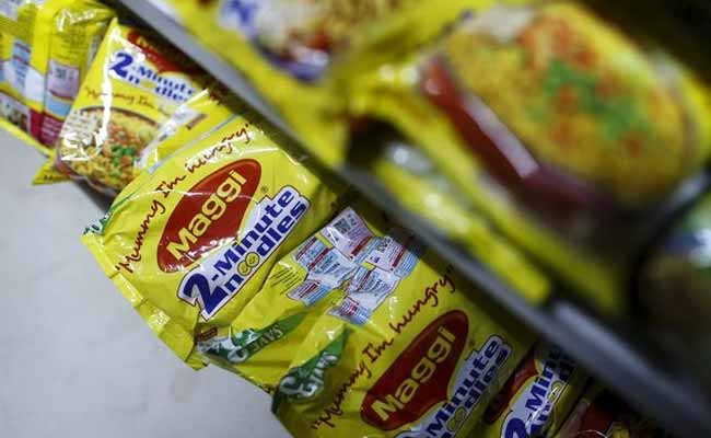 Supreme Court Nod To Destroying 550 Tonnes Of Maggi