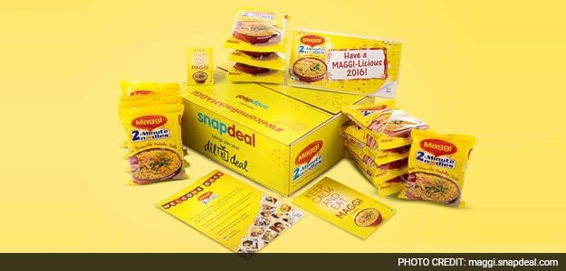 Nestle Working On Nutrition Strategy: Shocking Revelation About Maggi, Nestle Itself Admits 60% Food Product Is 'Not Healthy'