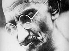 महात्मा गांधी को मिले 8,500 खतों प्रकाशित करेगा साबरमती आश्रम