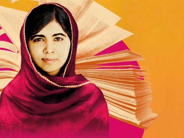 Today's Big Releases: He Named Me Malala, Hotel Transylvania 2